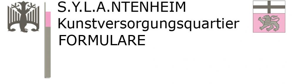 SYLA_FORMULARE